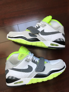 RARE Nike Air Trainer SC2 Size 9 New in Box Men's Size 9