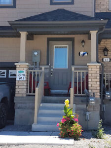 Townhouse for rent-South West Barrie