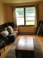 SUBLET in Lasalle pet/DOG friendly