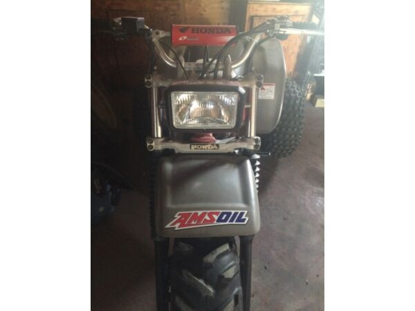 Used 1983 Honda atc 200x