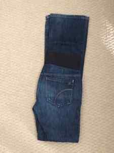 High end jeans- size 26 bootcut
