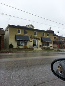 Salon for sale in Hanover Ontario Kitchener / Waterloo Kitchener Area image 1