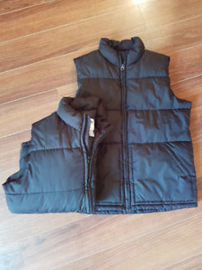 Old Navy Fall Vests (Size Youth 14/16)