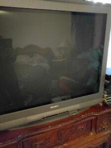 """TV Sony Trinitron 32"""""""
