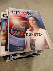 Engineers Australia magazines