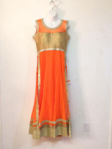 Indian party wear outfits (Lehengas/Gown/Floor Touch)