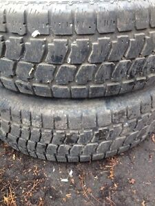 Winter  tires for sale Cornwall Ontario image 2