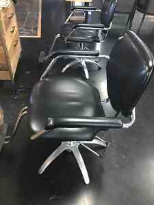 Used Styling Chair