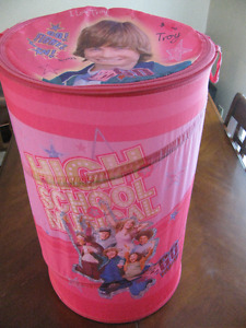 HIGH SCHOOL  MUSICAL  LAUNDRY  TOTE