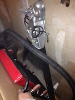 Tow bar brand new just sat