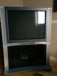 TV Sony Trintron