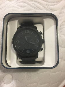 Fossil Nate watch for sale *Very Good Condition*