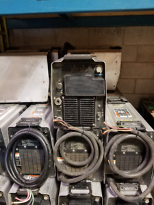 Blowout Sale! Used XMT 350 Welding Machines w/ S-60 Wire Feeder!