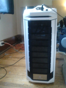 i7 4790K Gaming System with GTX 1070