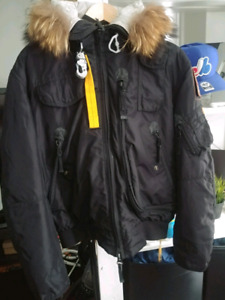 parajumpers winter jacket GOBI MEDIUM for LG G5 + YOUR 200$