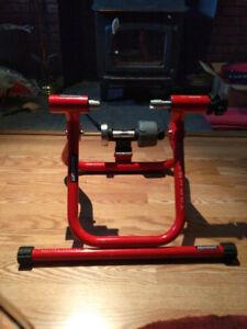 Exerciseur vélo