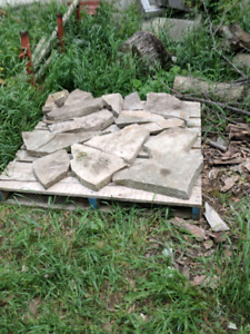 Flag Stone for sale.
