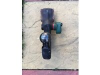 Land Rover Discovery 3/4 Detachable Tow Bar