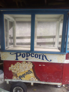 Concession Stand