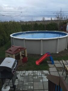 21 foot pool for sale