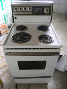 Selling a STOVE ASAP