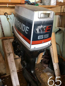 Outboard motors for sale647-233-8792