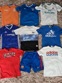 Boys 11-12 years bundle