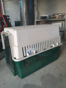 Remington large dog kennel