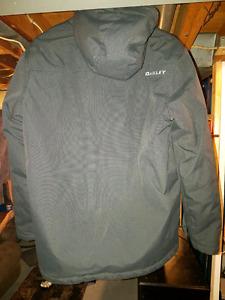 Oakley jacket water resistant  size M $60