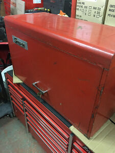 Snap on  top case