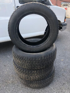 TOYO Winter tires 235 - 60 - 18 , Please read the ad and call