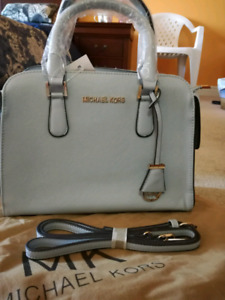 Grey mk, beautiful bag