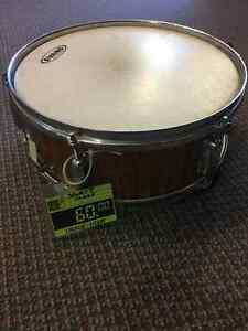 "Snare Caisse-claire 14"" Stuwart"