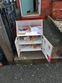 Asda dolls house