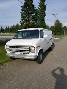 Chevrolet G20van | Great Deals on New or Used Cars and