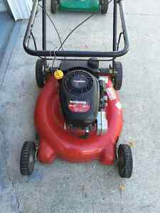 "Yard Machines 21"" Lawnmower"