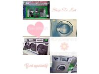 Business For Sale - #DryCleaners