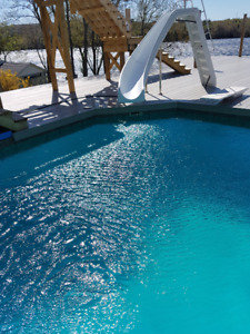 Pools Sale Service Installation Repairs Free Quote