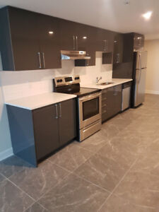 BEAUTIFUL 1 BEDROOM CONDO STYLE APARTMENT IN COTE-SAINT-LUC/NDG