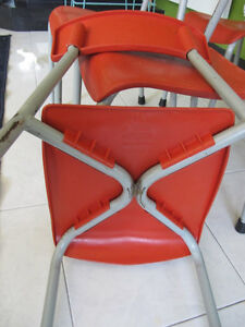17 CHAIRS - Preschool/Daycare - ***PRICE DROP $10 PER CHAIR*** West Island Greater Montréal image 7