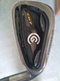 Cleveland CG7 4 iron golf