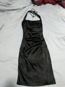 Black Le Chateau Dress - Size Small