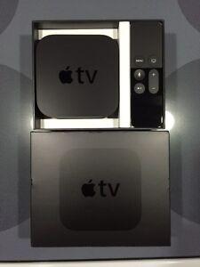Apple TV 4 ieme génération 64 GB