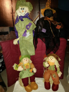Halloween/Thanksgiving Decorations