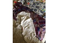 Bundle of Girls Clothes Aged 4 - 6