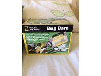Bug Barn