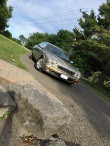 2001 Jaguar XJ8 Vanden Plas - Certified!
