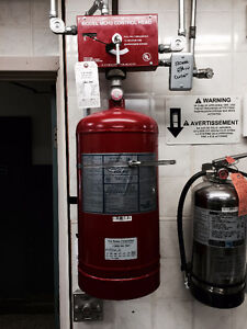 Fire Suppression System Install+Inspections+Sales Stratford Kitchener Area image 6