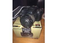 Fujifilm HS20 bridge digital camera