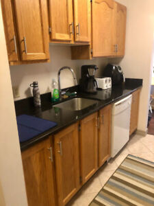 2 Bedroom Lease Take-Over beginning May 1 or June 1